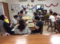 樫本さん誕生会 (5)