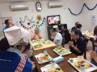 博さん誕生会 (1)