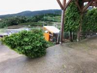 台風被害 (2)