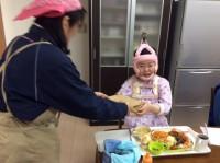 亜矢子さん誕生日 (2)