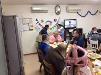 静枝さん誕生日 (1)