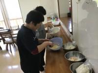 20190502パンケーキ1