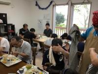 地徳さん誕生日 (2)